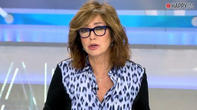Ana Rosa Quintana habla de la posible estrategia de Sofía Suescun y Kiko