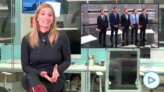 La psicóloga Irene López Assor analiza el debate electoral