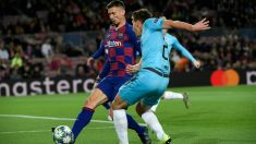 Barcelona – Slavia de Praga: partidos de la Champions League, en directo