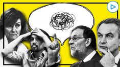 Los 'lapsus' más locos de los políticos: del «acuerdo para follar» de ZP a las «mamadas» de Pablo Iglesias