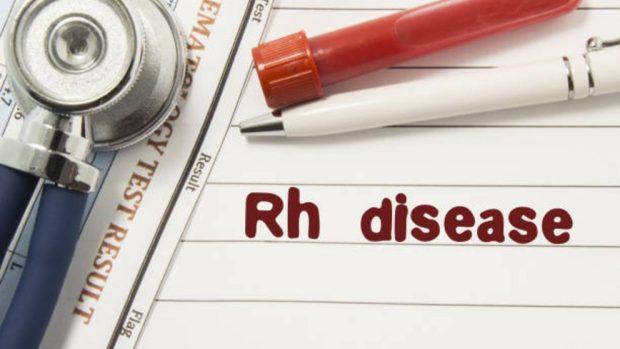Incompatibilidad de Rh y qué peligros tiene en el embarazo