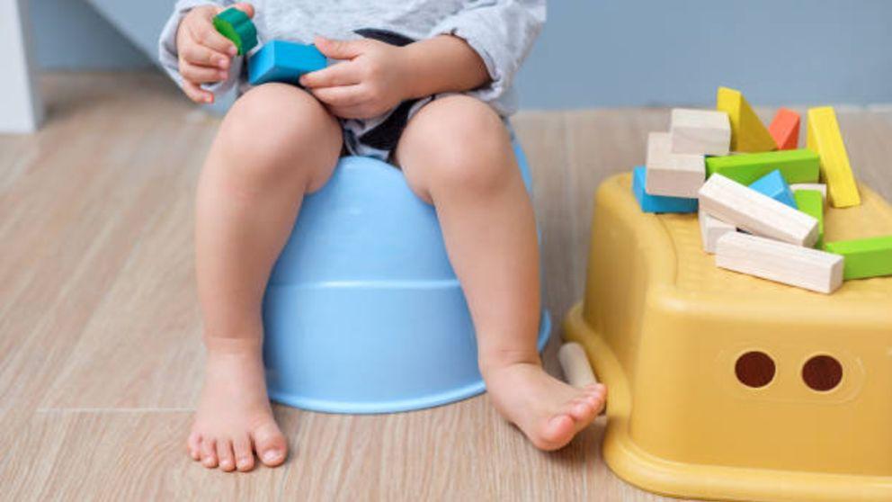 Cómo se produce la infección de orina en los niños y qué tratamiento debemos seguir