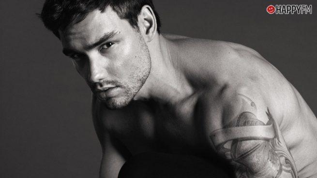 Instagram Liam Payne Más Sexy Que Nunca En Su Nueva