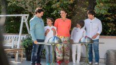 Nueva jornada de 'Masterchef celebrity' en la programación tv de La 1