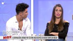 Kiko y Sofía hablan de su reconciliación en 'MYHYV'