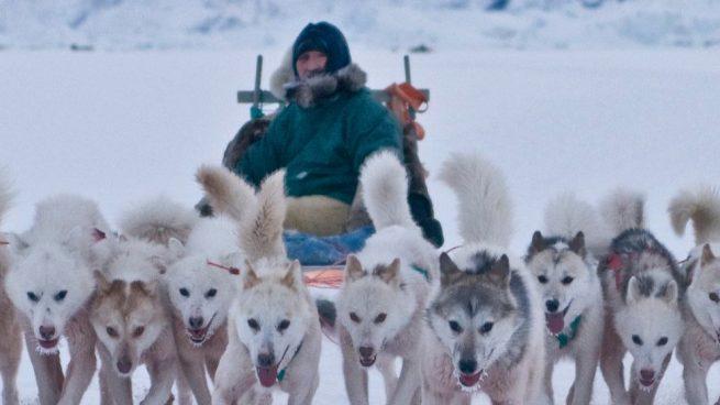 Quiénes son los inuits