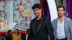 Alfred García en 'MasterChef Celebrity'