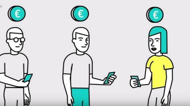 La plataforma de pagos Bizum no descarta salir a bolsa en el futuro