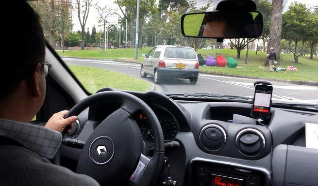 Por qué sufrimos de amaxofobia o miedo a conducir