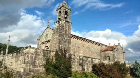 Las fiestas patronales de Moaña son muy famosas en Galicia