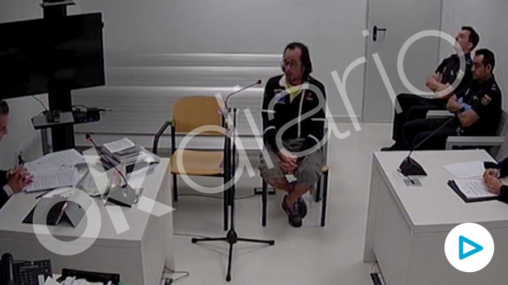Declaración de Ferrán Jolis, uno de los CDR detenidos.