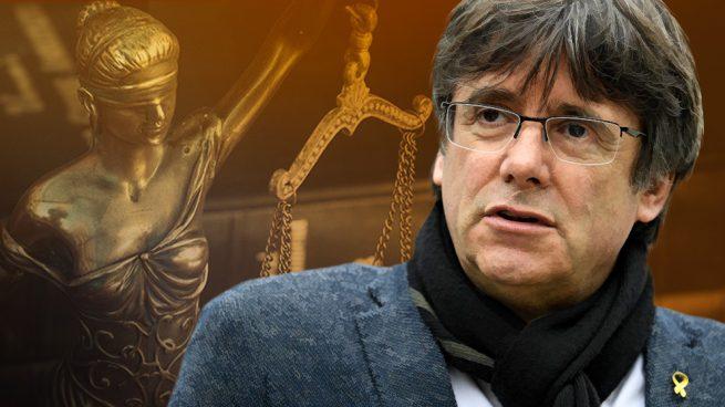 Puigdemont pide amparo al Constitucional para que Llarena retire la orden de detenerle