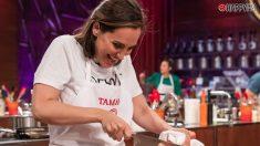 Tamara Falcó podría ser la ganadora de Masterchef Celebrity