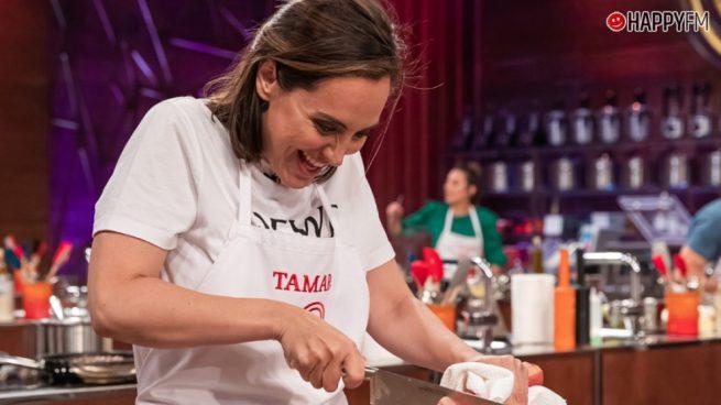 Tamara Falcó, ¿podría ser la ganadora de 'Masterchef Celebrity'?