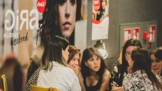 GIRA Mujeres de Coca-Cola @Coca-Cola