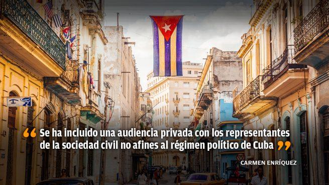Reyes de España llegan este lunes a Cuba