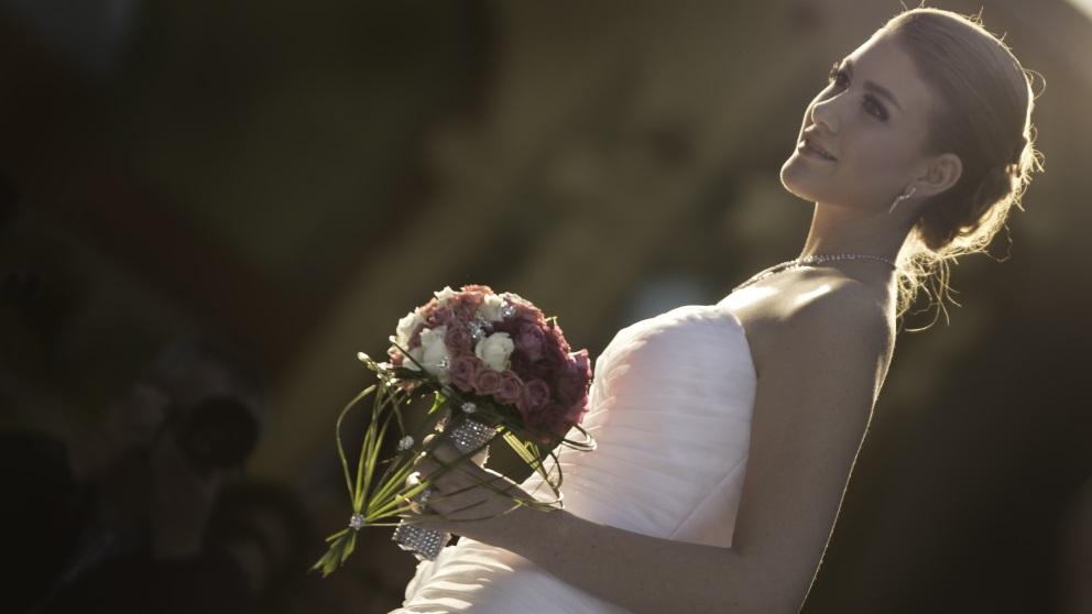 El maquillaje es indispensable en una boda para tener un look perfecto