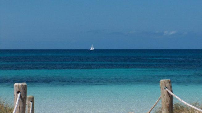 Son unas de las islas más visitadas por los turistas.