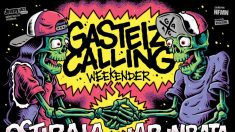 Gasteiz Calling Weekender regresa este año con importantes cambios