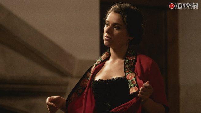 'Acacias 38': Genoveva toma esta decisión por miedo a que Felipe pueda romper con ella