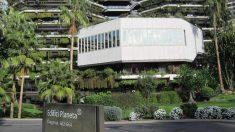 Sede de Grupo Planeta en Barcelona