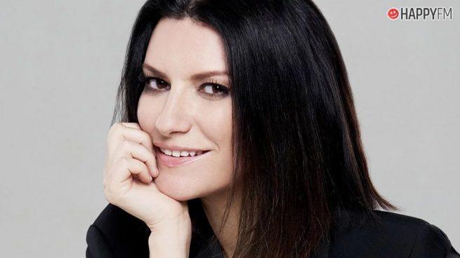 Laura Pausini reaparece irreconocible con este cambio de look