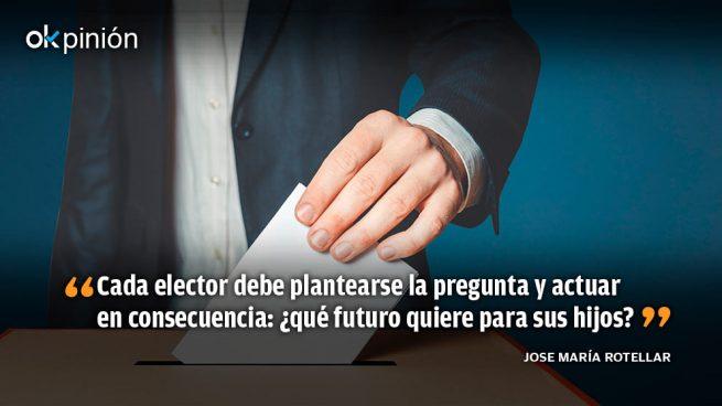 Elecciones generales: ¿Qué futuro quiere para sus hijos?