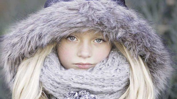 La hipotermia en niños