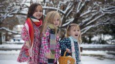 ¿Cómo tratar la hipotermia en niños?