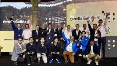 Los ganadores de la segunda edición de The Hop de Estrella Galicia @EstrellaGalicia
