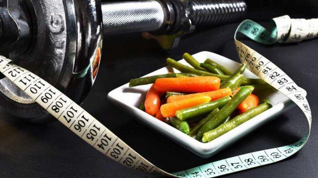 Cuales son los beneficios de una dieta saludable