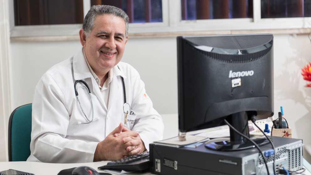 El concepto de la telemedicina