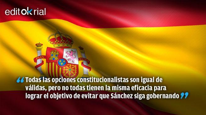 Para que España sume