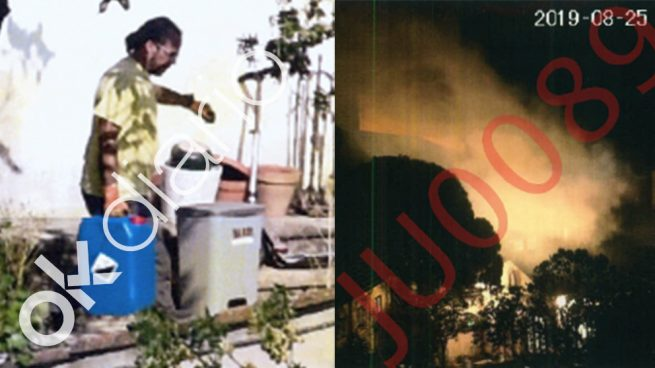 """Los CDR presumían de su 'cocinero' de los explosivos: """"No pinta lacitos, prepara una cosa muy heavy"""""""