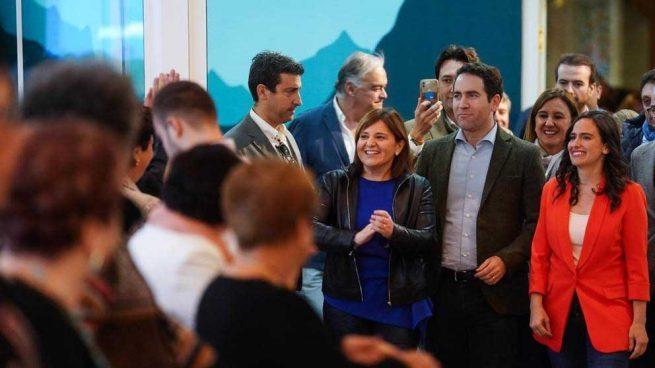 García Egea carga contra Ximo Puig: «Me gustaría que tratara igual de bien a los valencianos que a su familia»
