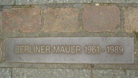 Hoy se cumplen 30 años de la caída del muro de Berlín_ esta es su historia