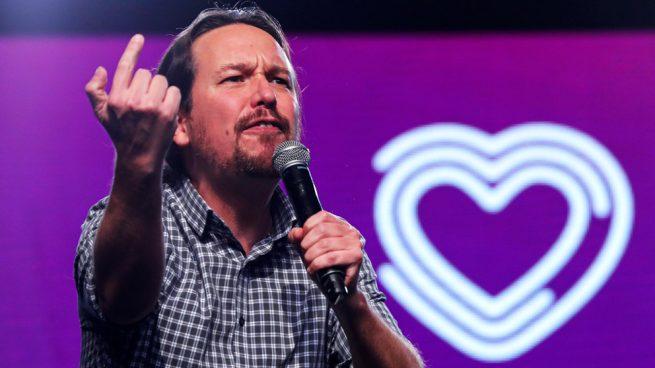 Iglesias dice que tras el 10-N volverá a «tender la mano al PSOE dejando a un lado los reproches»