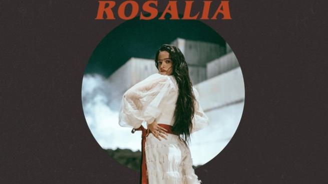 Rosalía lanza 'A Palé', una nueva canción con referencias a Frida Kahlo y a Goya