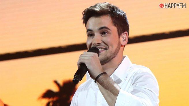 Joan Garrido no decepciona: Así es 'Ni me va', su esperado primer single