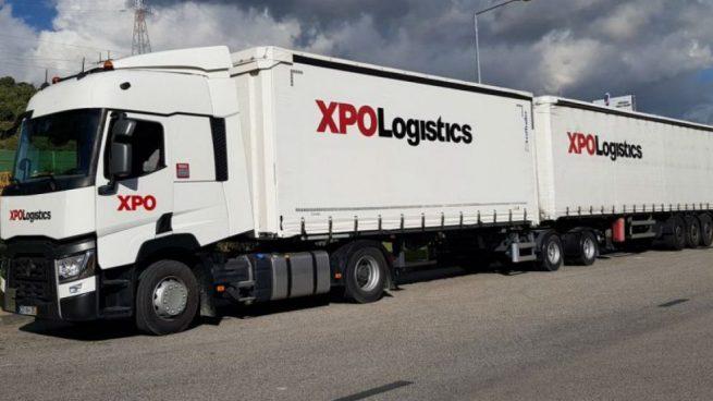 La multinacional XPO: 'Nuestros megacamiones son fantásticos pero no pueden entrar en muchos polígonos'