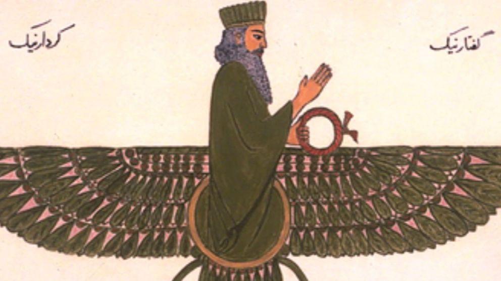 Qué es el zoroastrismo y cuáles son los principios
