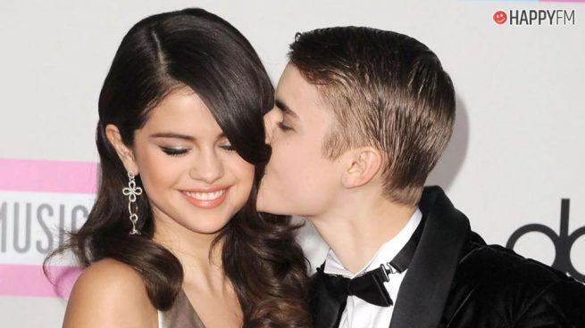 Justin Bieber y Selena Gomez, el 'mashup' que les ha vuelto a unir una vez más