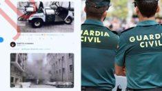 Investigación a los CDR acusados de terrorismo.