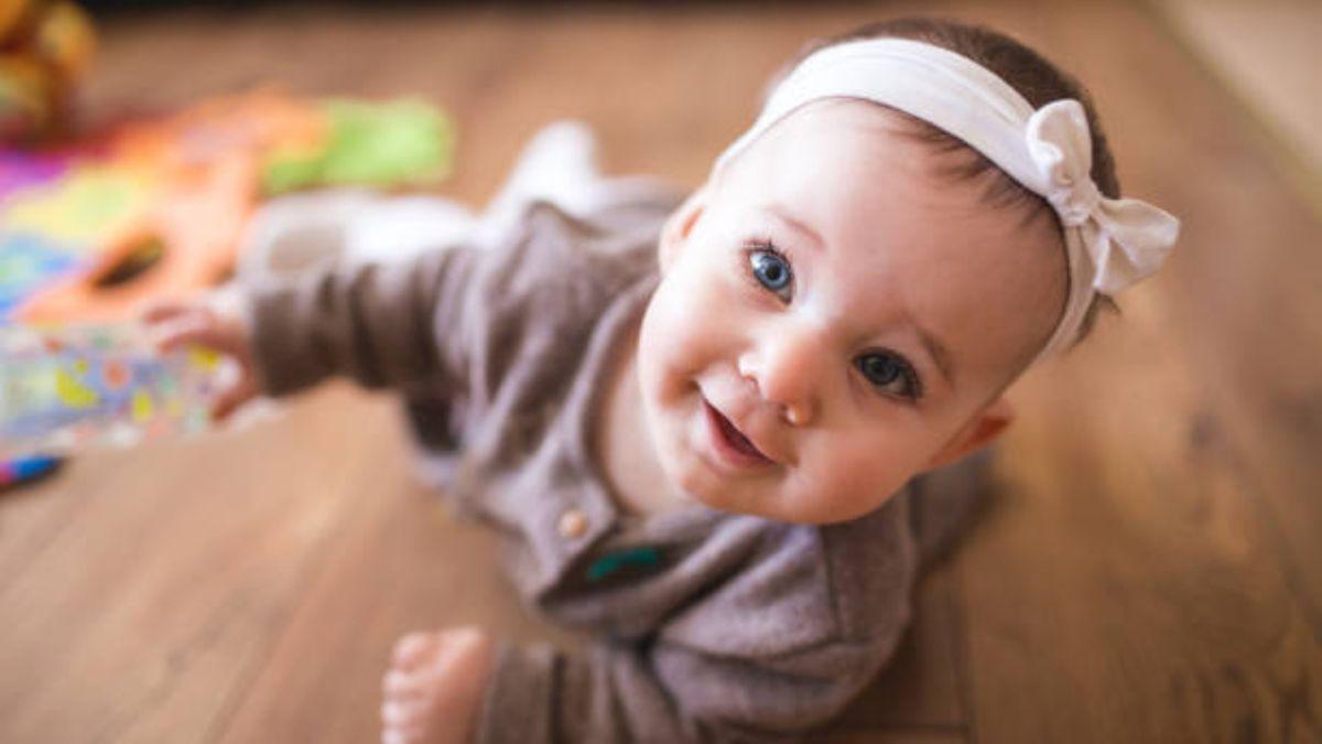 Descubre los nombres más originales para una bebé niña