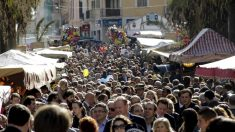 La Fiesta del Dijous Bo es una de las más bonitas en tierras baleares