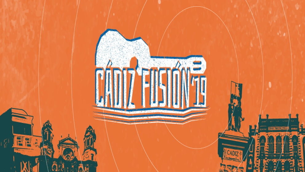 Cádiz Fusión es un nuevo festival musical en la ciudad gaditana