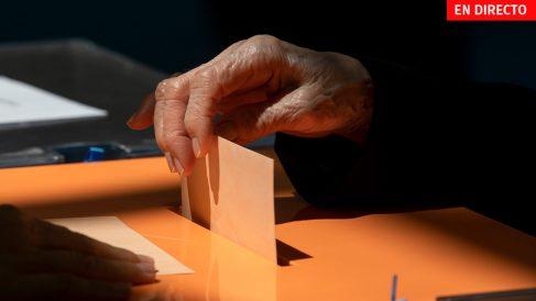 Elecciones generales 10N: Escrutinio y participación, en directo