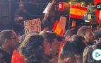 Comparecencia de Pedro Sanchez en la sede de Ferraz tras los resultados en las elecciones generales 2019