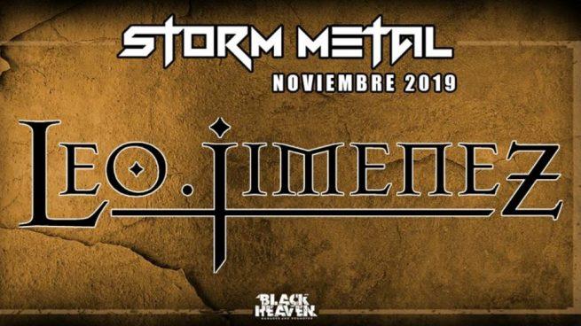 Storm Metal Fest 2019