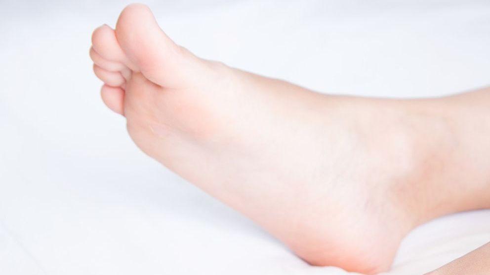 ¿Por qué se hinchan los pies 5 causas